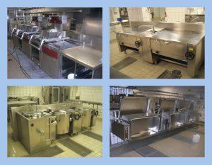 ATOS - Küchenhygiene-Service